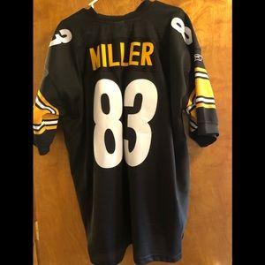 heath miller jersey cheap
